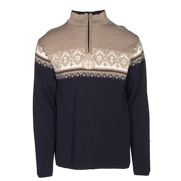 Dale Of Norway St Moritz Masculine Mens Sweater, , 600