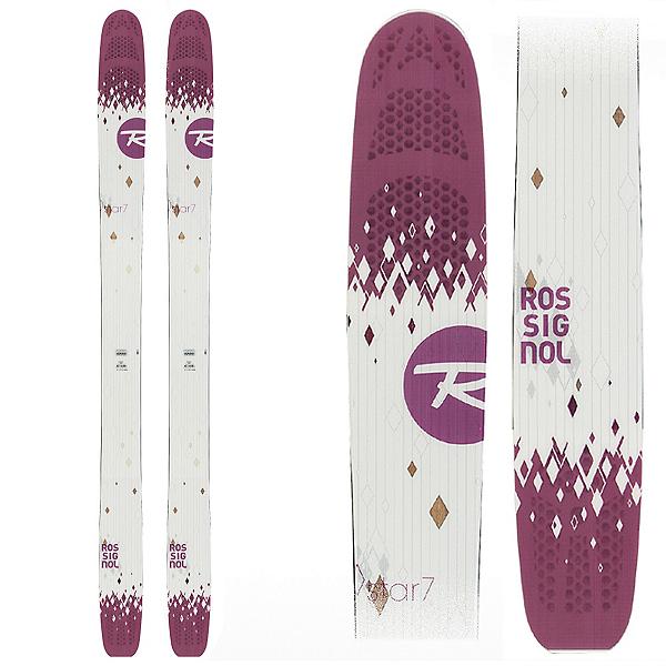 Rossignol Star 7 Womens Skis, , 600