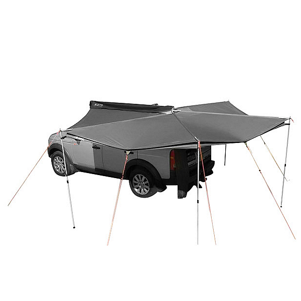 Rhino Rack Foxwing Awning Left Hand Drivers Side, , 600