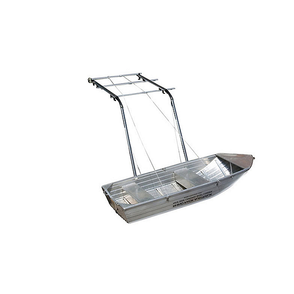 Rhino Rack Left Side Boat Loader, , 600