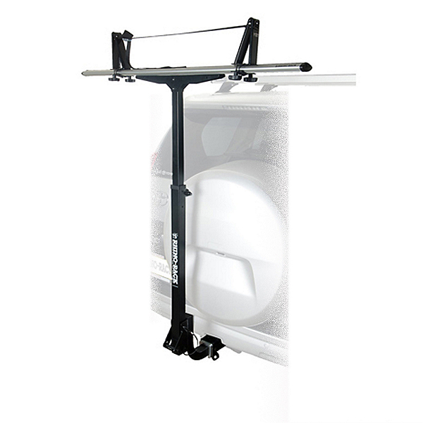 Rhino Rack T Loader Large Kayak/Canoe Carrier, , 600