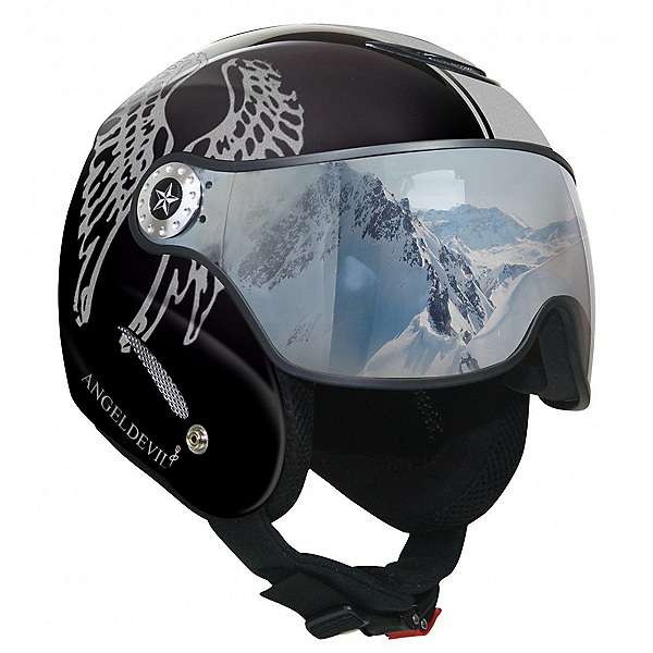 OSBE Proton Angel Devil Collection Helmet, , 600