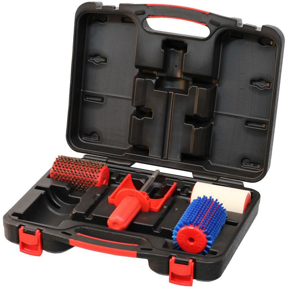 Swix Roto Brush Alpine Box Brush 2020 im test