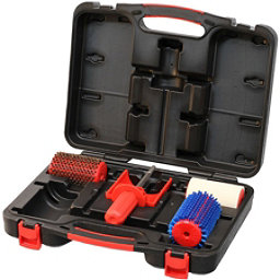 Swix Roto Brush Alpine Box Brush, , 256