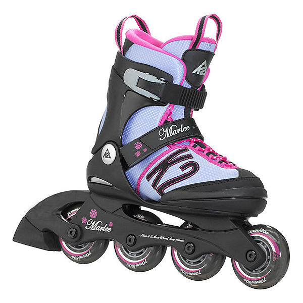 K2 Marlee Adjustable Girls Inline Skates 2016, , 600