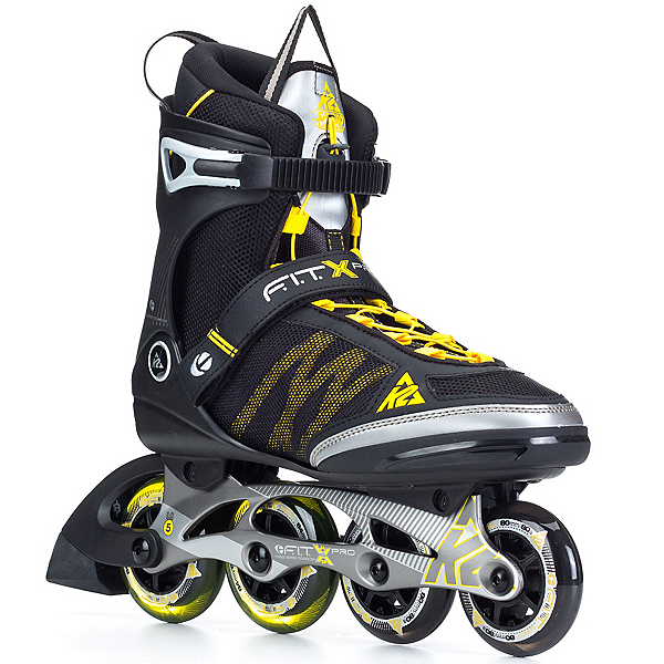 K2 FIT X Pro Inline Skates, , 600