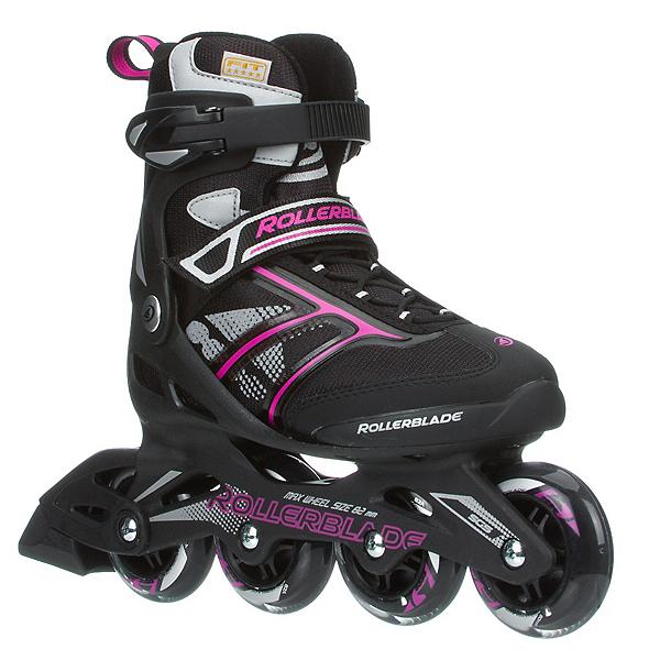 Rollerblade Zetrablade Womens Inline Skates, , 600
