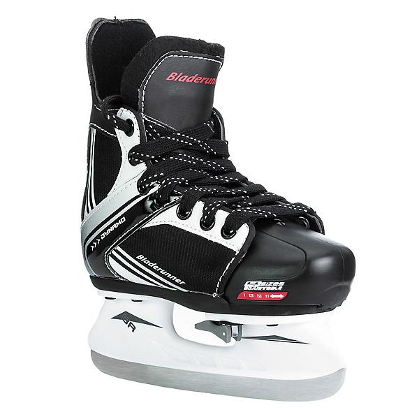 Bladerunner Dynamo Boys Ice Skates, Black, 600