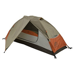 Alps Mountaineering Lynx 1 Tent 2017, Clay-Rust, 256