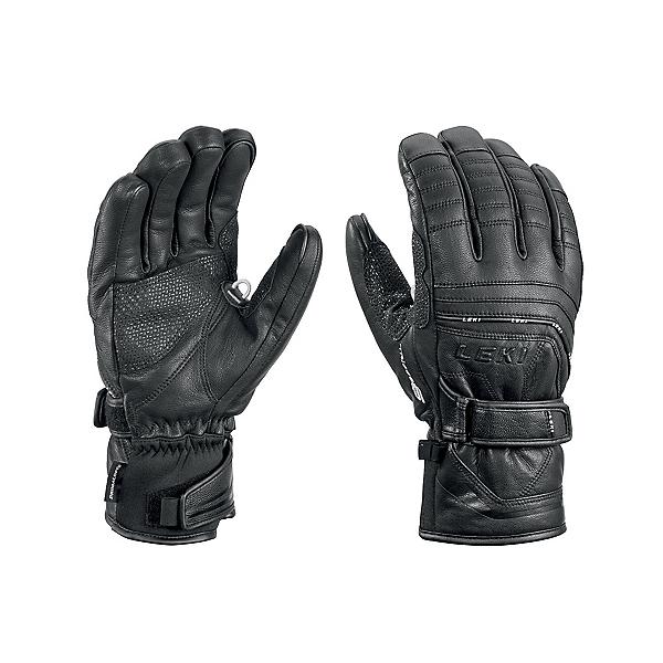Leki Fuse S Touch Gloves, Black, 600