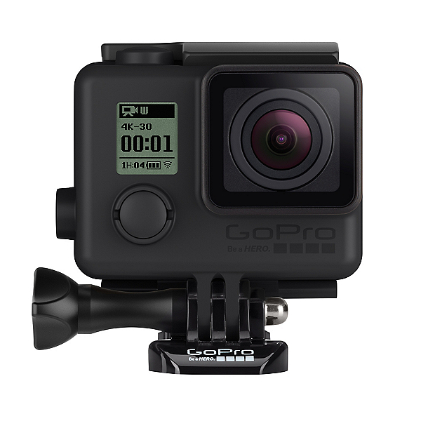 GoPro Blackout Frame, , 600