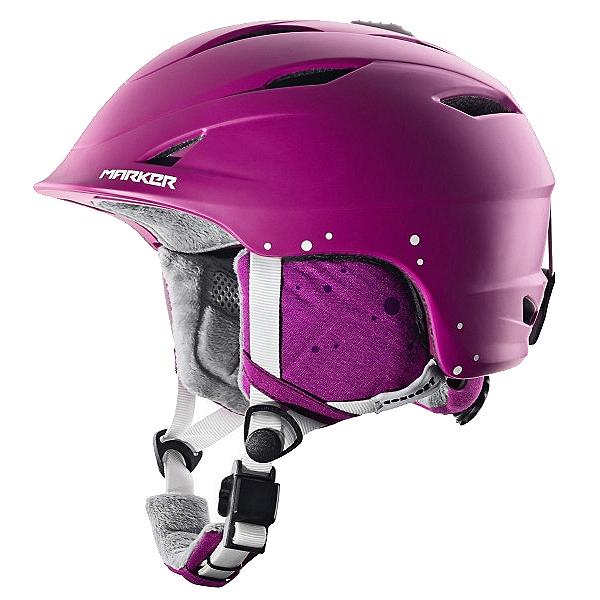 Marker Consort W Womens Helmet, , 600
