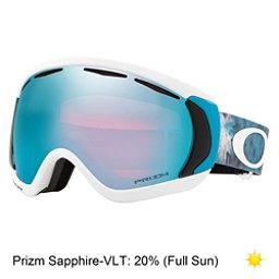 7c8440fae3df Oakley Canopy Prizm Goggles 2019