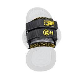 Cabrinha H2 Foot Strap Upper, Standard, 256