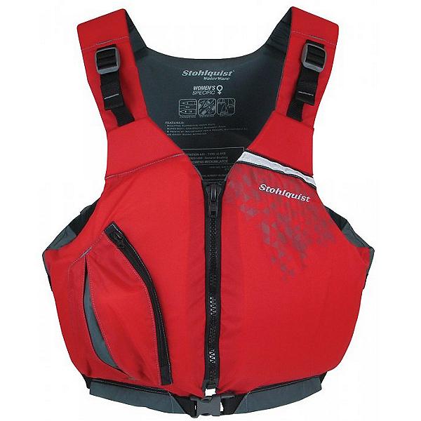 Stohlquist Escape Adult Kayak Life Jacket, , 600