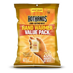 Hot Hands Hand Warmers 10 Pack, , 256