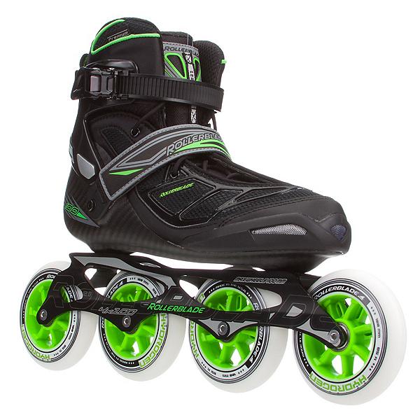 Inlineskating Rollerblade Tempest 100 C Inlineskates