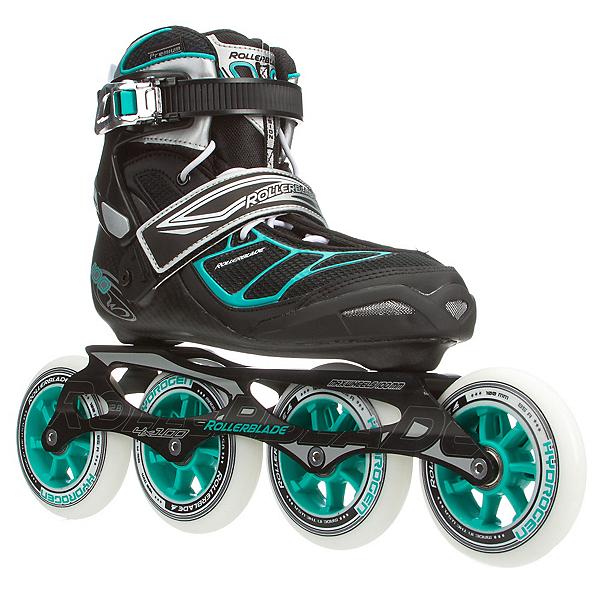 Rollerblade Tempest 100 C Womens Inline Skates, , 600