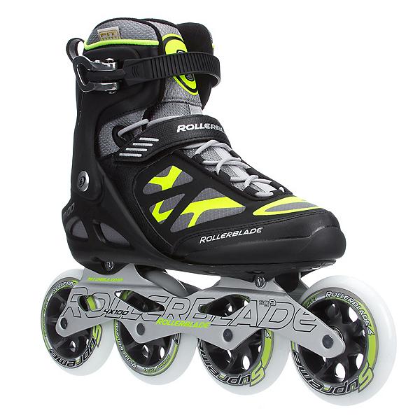 Rollerblade Macroblade 100 Inline Skates, , 600