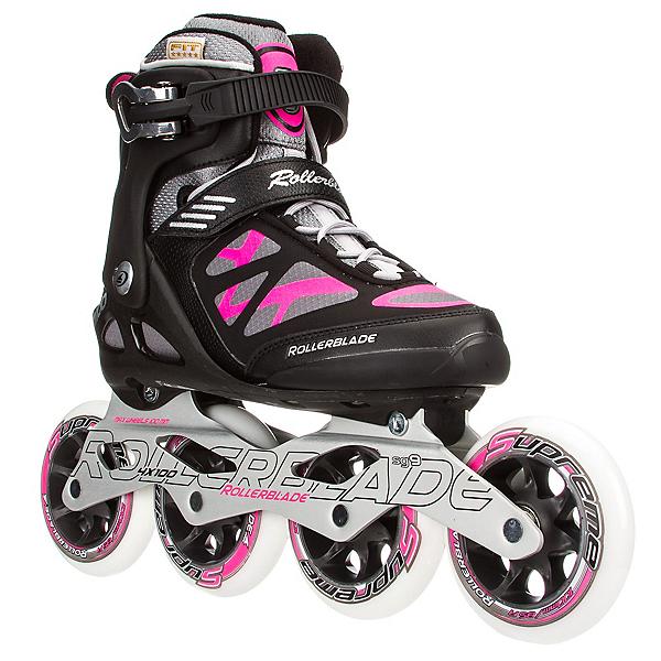 Rollerblade Macroblade 100 Womens Inline Skates, , 600