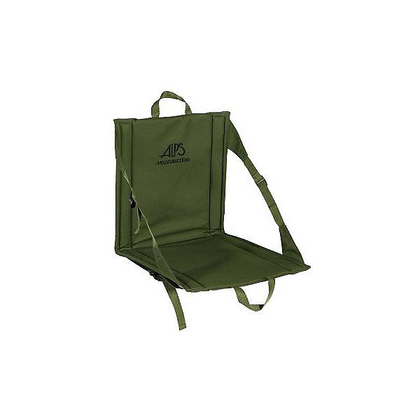 Alps Mountaineering Weekender Seat Chair 2017, Green, 600