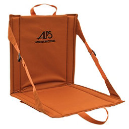 Alps Mountaineering Weekender Seat Chair 2017, Rust, 256