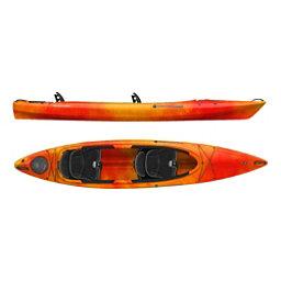 Wilderness Systems Pamlico 135T Tandem Kayak, Mango, 256