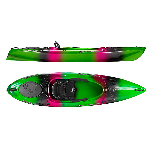 Wilderness Systems Pungo 100 Kayak, , 600