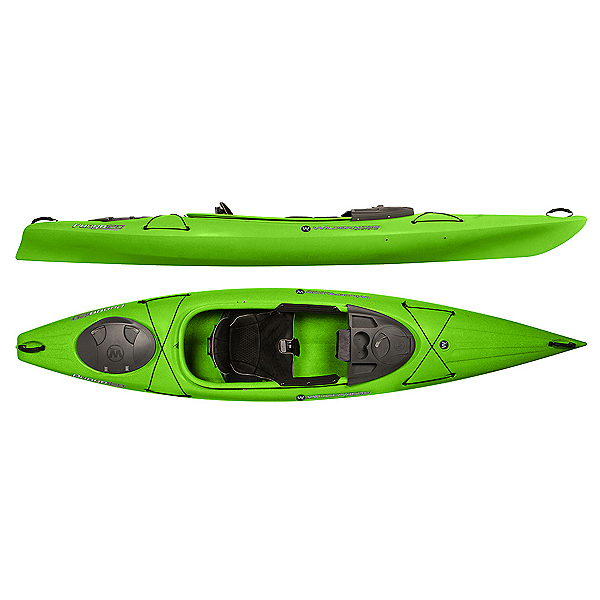 Wilderness Systems Pungo 120 Kayak, , 600