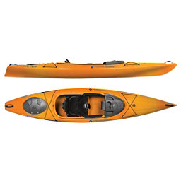 Wilderness Systems Pungo 120 Kayak 2018, Mango, 256