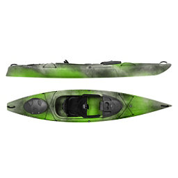 Wilderness Systems Pungo 120 Kayak 2018, Sonar, 256