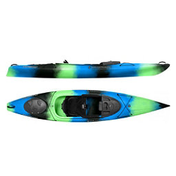 Wilderness Systems Pungo 120 Kayak 2018, Galaxy, 256