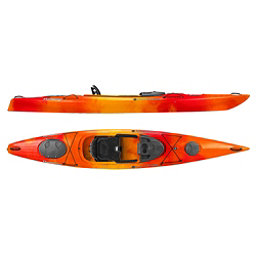Wilderness Systems Pungo 140 Kayak 2018, Mango, 256