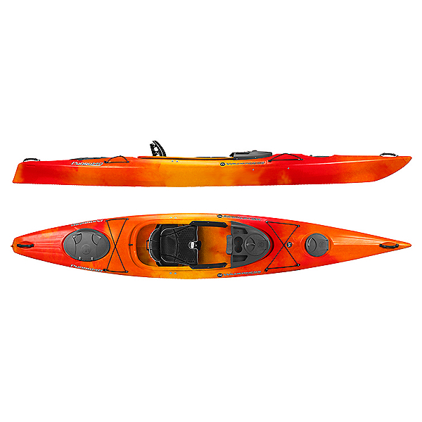 Wilderness Systems Pungo 140 Kayak 2018, , 600