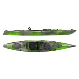 Wilderness Systems Pungo 140 Kayak 2017, Sonar, 256