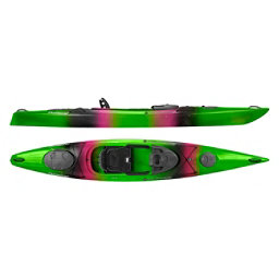 Wilderness Systems Pungo 140 Kayak 2018, Borealis, 256