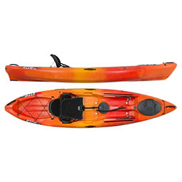 Wilderness Systems Ride 115X Max Kayak, Mango, 256