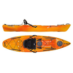 Wilderness Systems Tarpon 100 Sit On Top Kayak 2017, Mango, 256