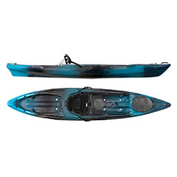 Wilderness Systems Tarpon 120 Sit On Top Kayak 2018, Midnight, 256
