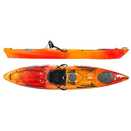 Wilderness Systems Tarpon 120 Sit On Top Kayak 2018, Mango, 256