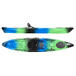 Wilderness Systems Tarpon 120 Sit On Top Kayak 2018, Galaxy, 256