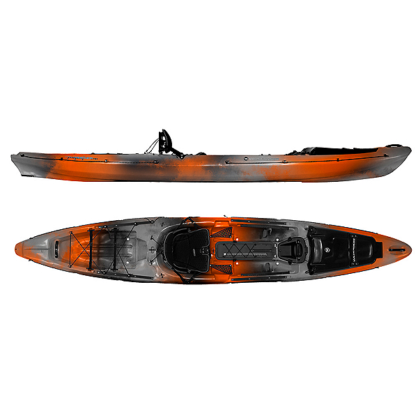 Wilderness Systems Thresher 140 Kayak 2017, , 600