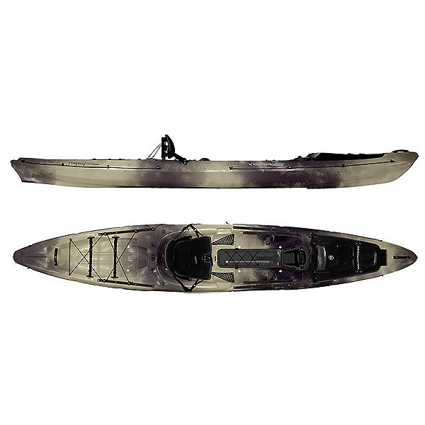 Wilderness Systems Thresher 140 Kayak, , 600