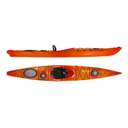 Wilderness Systems Tsunami 140 Kayak, Mango, 256