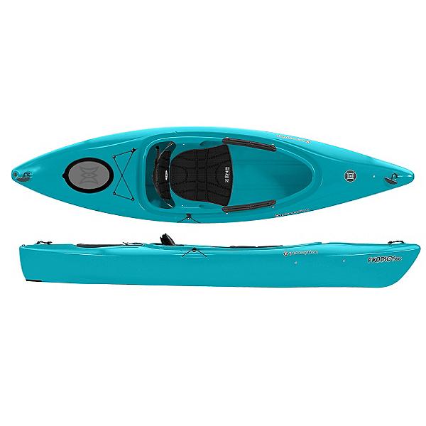 Perception Prodigy 10.0 Kayak, Turquoise, 600