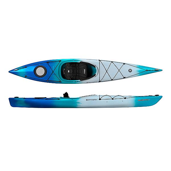 Perception Tribute 12.0 Kayak 2018, Sea Spray, 600
