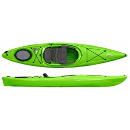 Dagger Zydeco 11.0 Kayak 2017, Lime, 256