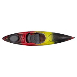 Dagger Zydeco 11.0 Kayak 2018, Molten, 256