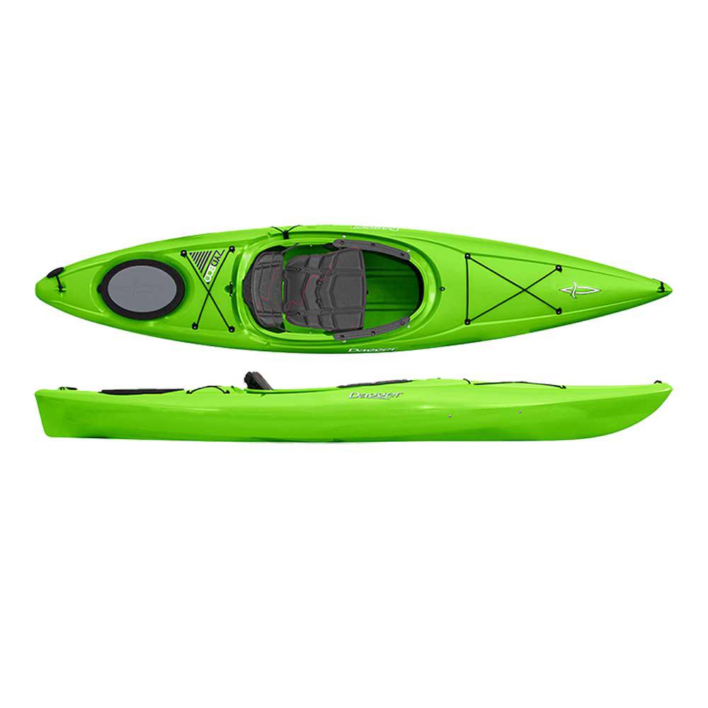 Image of Dagger Zydeco 11.0 Kayak