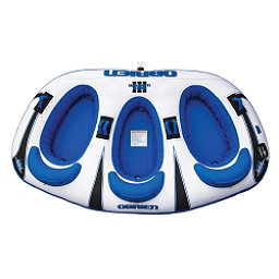 O'Brien Wake Warrior 3 Towable Tube 2017, , 256